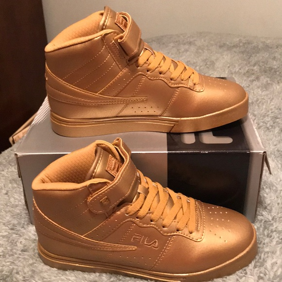 24da1f55bd7 Fila Shoes | New Womens Sneakers High Tops | Poshmark